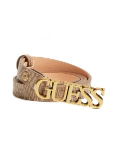 Guess - Belt with all over...