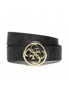 Guess - Belt with logo