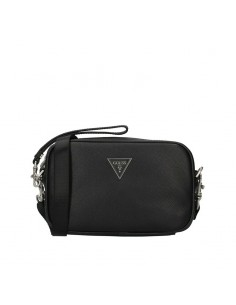 GUESS - Pochette with logo