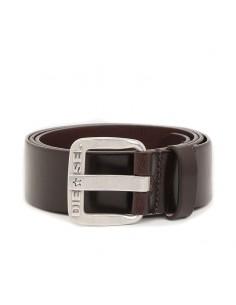 DIESEL - Cintura con logo