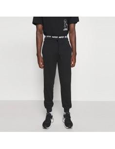 DIESEL - Pants with logo