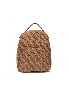 LIU JO - Backpack with all...