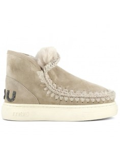 MOU - Ankle boot Eskimo...