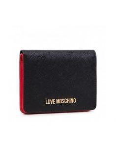 5562 NERO LOVE MOSCHINO -...
