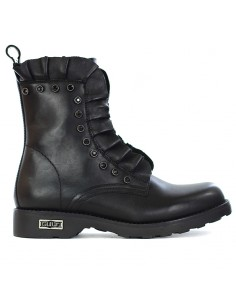 CULT - Combat Boot with...
