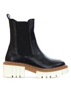 EXE' - Chelsea boot
