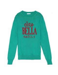 GAELLE PARIS - Pullover con...