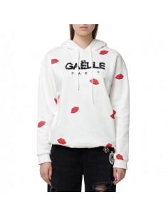 GAELLE PARIS - Sweatshirt...