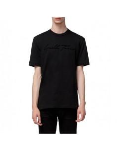 GAELLE PARIS - T-shirt with...