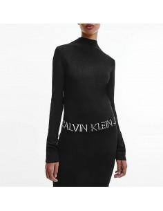 CALVIN KLEIN - Rollneck...