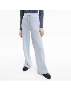 CALVIN KLEIN - Pants with logo