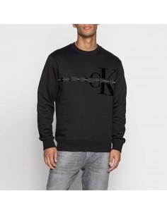 CALVIN KLEIN - Sweatshirt...