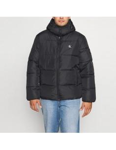 CALVIN KLEIN - Down jacket...