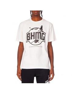 BHMG - T-shirt with print logo