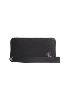 CALVIN KLEIN - Wallet with...