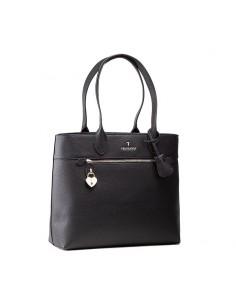 TRUSSARDI - Handbag with logo