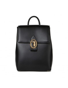 TRUSSARDI - Backpack with logo