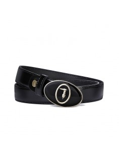 TRUSSARDI - Cintura con logo
