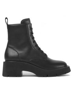 CAMPER - Combat boot with zip