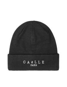 GAELLE PARIS - Beanie with...