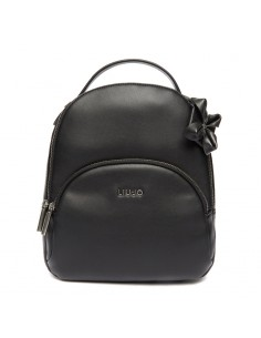 LIU JO - Backpack with logo...