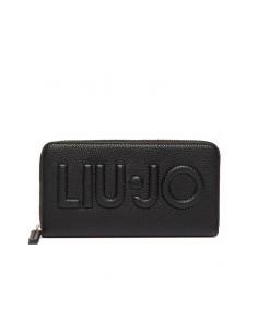 LIU JO - Wallet with logo