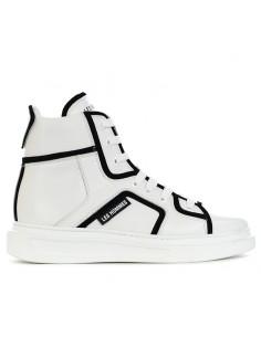 LES HOMMES - Sneakers alta...