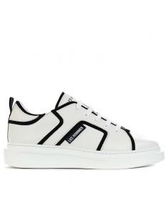LES HOMMES - Sneakers bassa...