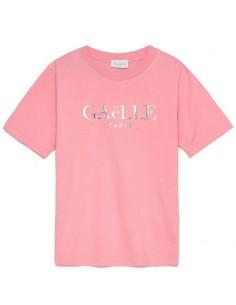 GAELLE PARIS - T-shirt con...