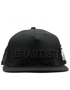 Les (Art)ists - Snapback con logo