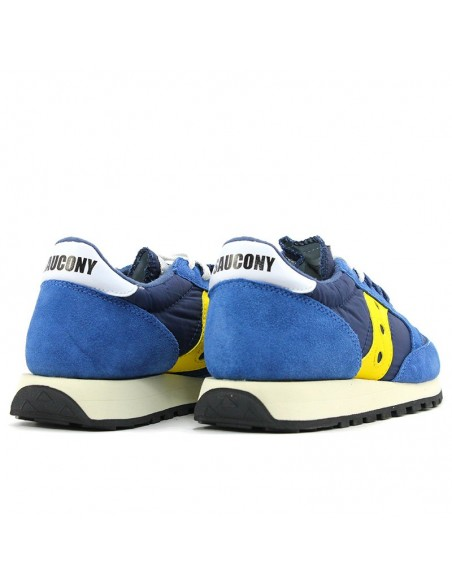 Saucony - Sneakers JAZZ ORIGINAL