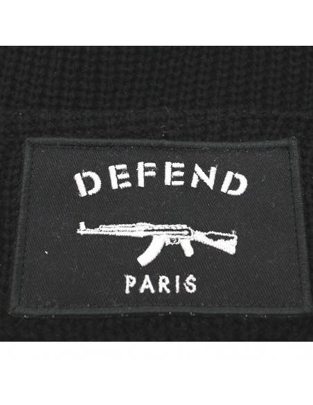 Defend Paris - Cappello con logo