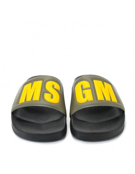 MSGM - Ciabatte