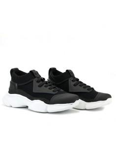 Bruno Bordese - Sneakers high
