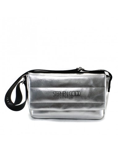 Stephen Good London - Mini bag