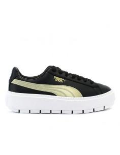 Puma - Sneakers PLATFORM TRACE VARSITY WN'S