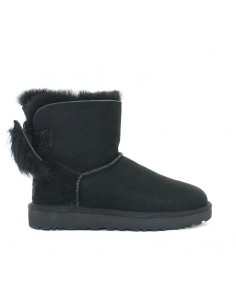 UGG - Ankle boot W MINI BAILEY BOW II