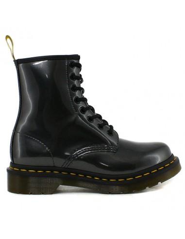 Dr. Martens - Boots 1460 W VEGAN CHROME