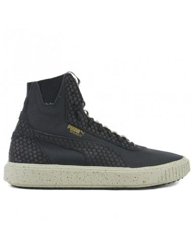 Puma - High sneakers BREAKER HI FOF