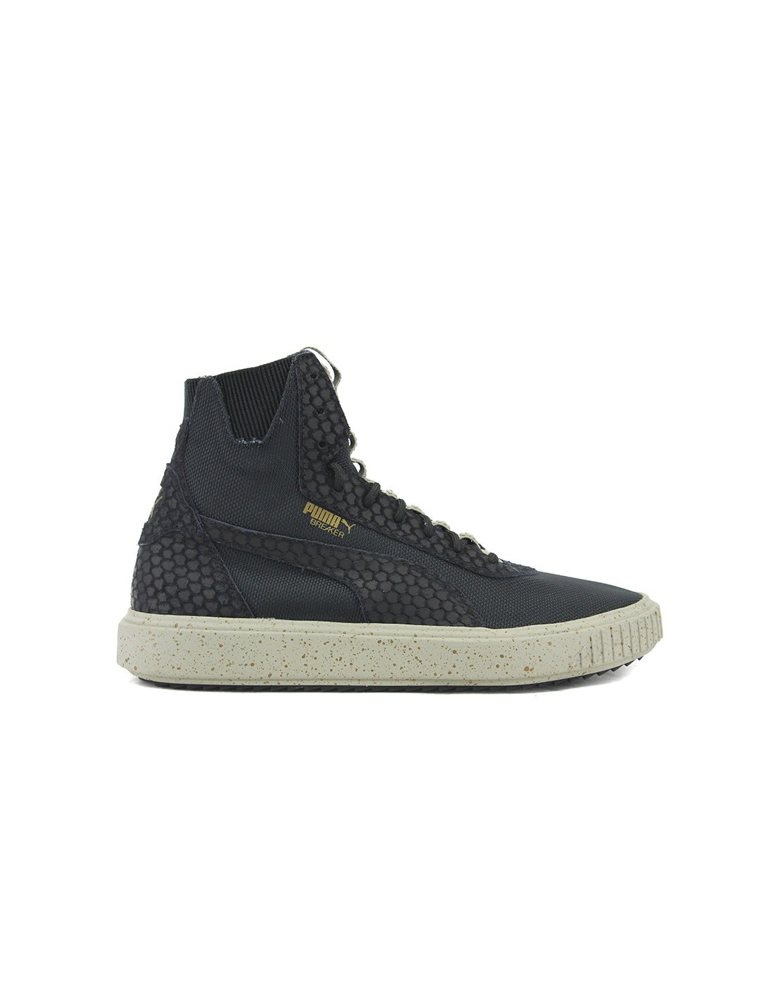 Puma - Sneakers alta BREAKER HI BLOCKED