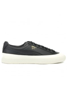 Puma - Sneakers CLYDE RUBBER TOE LTHR