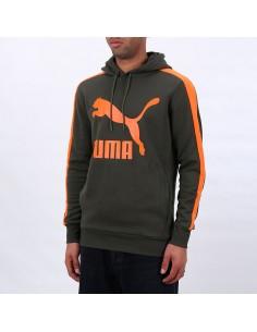 Puma - Felpa DOWNTOWN