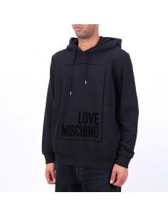 Love Moschino - Felpa