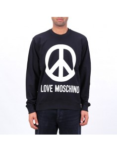 Love Moschino - Sweatshirt