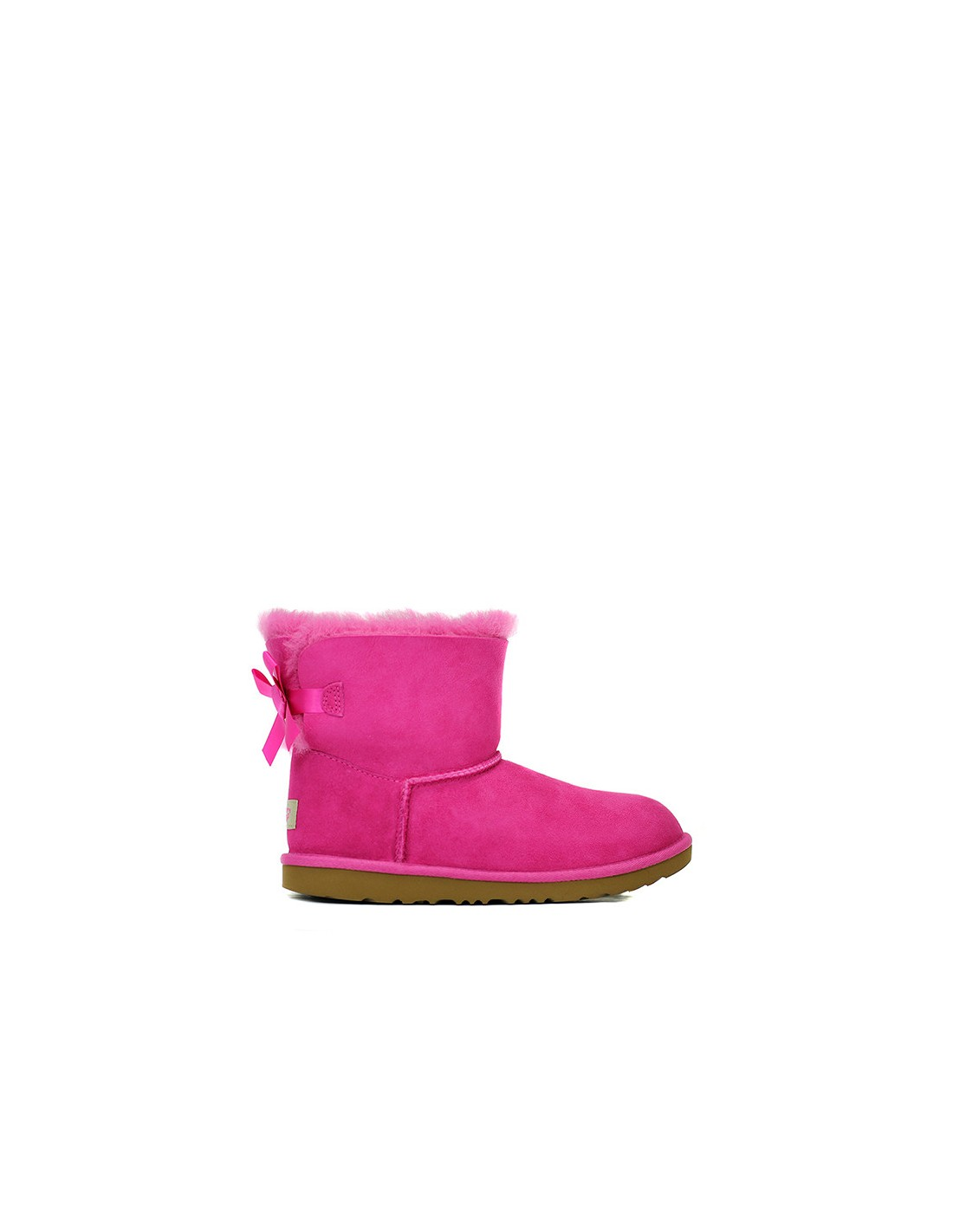 01041e92f96 UGG - Kids ankle boot T MINI BAILEY BOW II