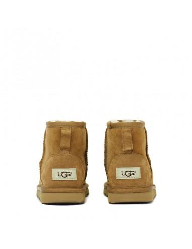 New collection kids UGG 1017715K K CLASSIC MINI II chestnut