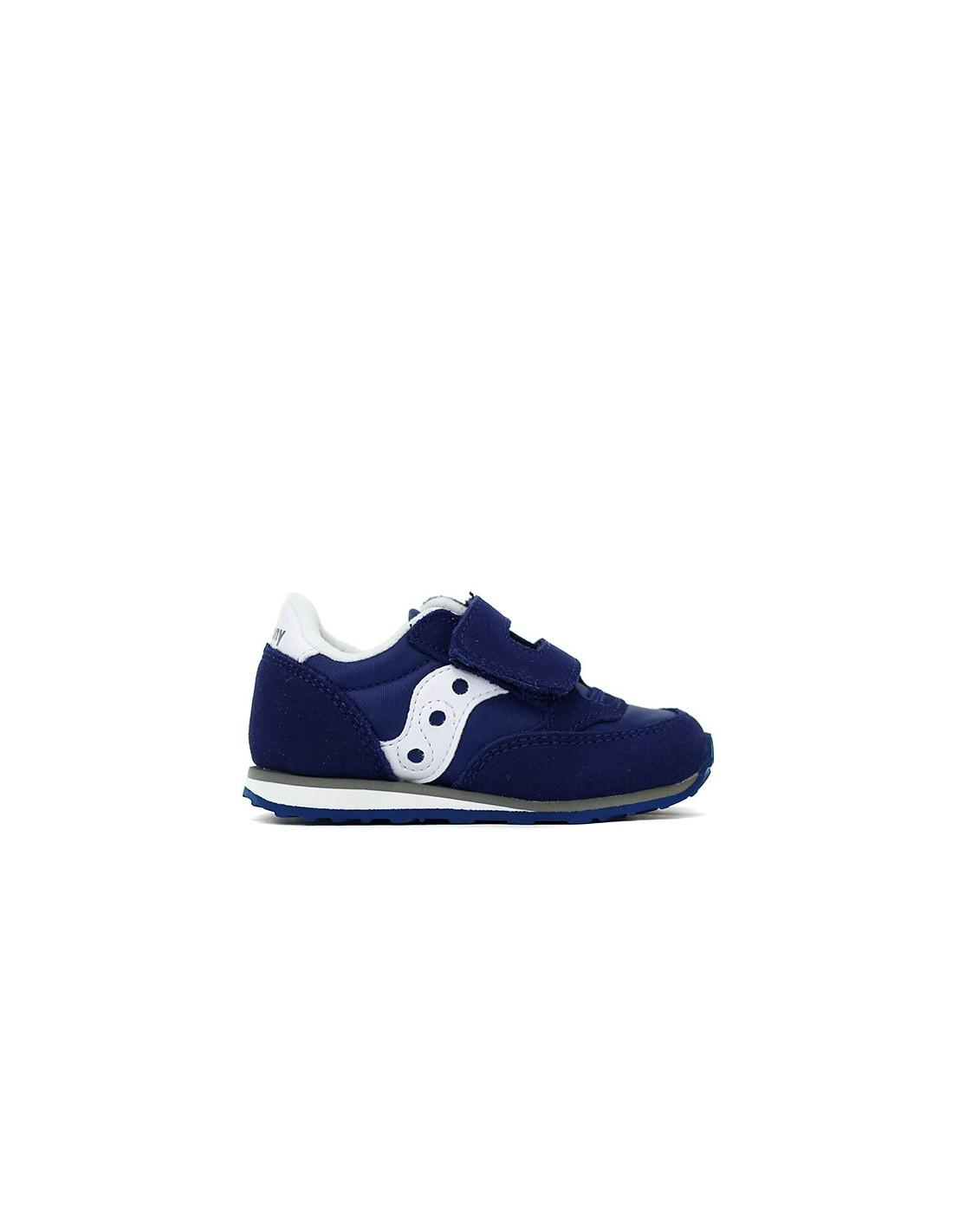 La nuova collezione Saucony JAZZ da bambino ST35410A disponibile online