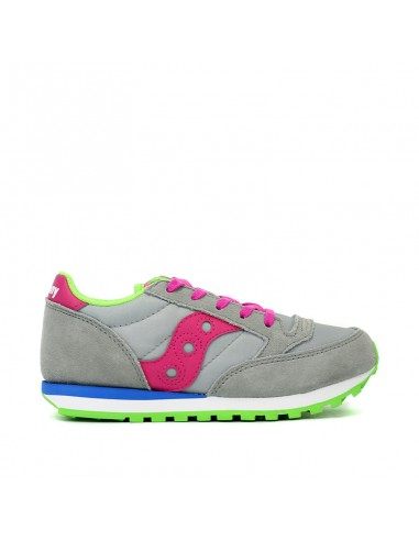 sneakers for cheap 0886b 8d2e3 Saucony - Kids running JAZZ ORIGINAL