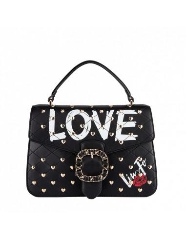 Discover new collection bag Liu jo S S N19066 E0010 black online e4e5d8ca09b
