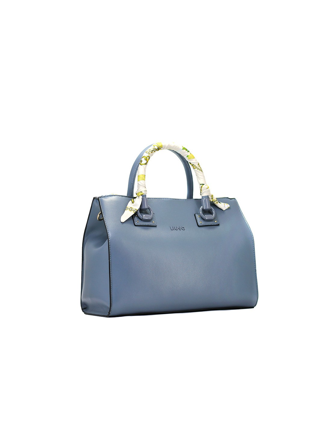 Nuova collezione borse Liu Jo P E A19093 E0040 blu disponibili online 1bf212ca3d0